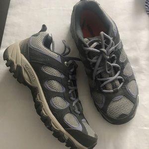 Merrell Shoes - Merrell Hiking Shoe